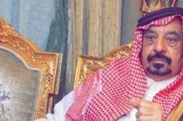 الشيخ مسفر بن ناصر بن وقيان