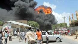 ارتفاع قتلى تفجيري نيجيريا إلى 30