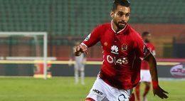 غياب عمر السولية عن مباراة السوبر المصري