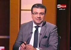انتهاء أزمة عمرو الليثى مع جامعة فاروس.. والطلاب يعتذرون له