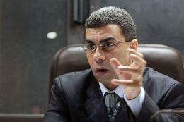 ياسر رزق: أعاتب الرئيس في أمرين