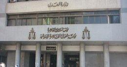 وصول المتهم بالتعدي على محامي مدينة نصر إلى محكمة العباسية