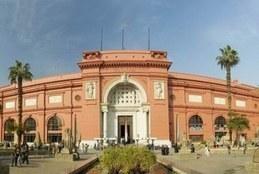 تفاصيل ما حدث داخل المتحف المصري في يناير 2011