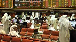 بورصة الكويت عند أدني مستوياتها منذ مطلع فبراير