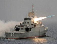 تجهيز السفن الحربية الإيرانية بصواريخ 'كروز′ من طراز غدير
