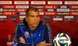 محمد يوسف : نلعب جميع مبارياتنا للفوز فقط