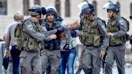 الشرطة الإسرائيلية تعتقل فتى فلسطيني في القدس