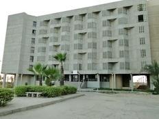 جامعة حلوان:  تكلفة التسكين بالمدن الطلابية310 جنيهات