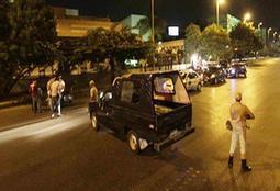 كمين شرطة مزيف بالإسكندرية لسرقة المواطنين