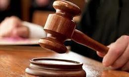 إلغاء السجن المشدد لضابطين متهمين بقتل محامى المطرية