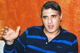 عمرو عبد الحكيم عامر