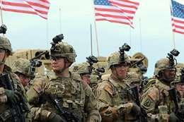 الجيش الأميركي.