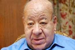 """السفير إبراهيم يسري، عضو """"جبهة الدفاع المصرية"""""""