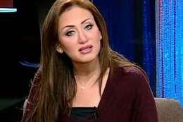 """الإعلامية """"ريهام سعيد"""""""
