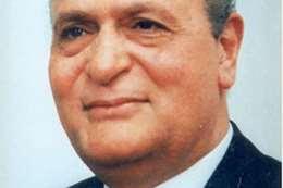 وزير الداخلية الأسبق حسن الألفي