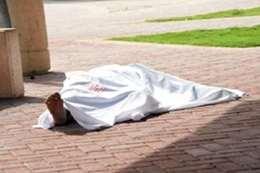 انتحار مجند بسوهاج