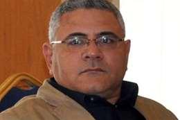 المحامى جمال عيد