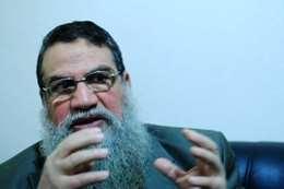 """عبود الزمر، عضو مجلس شورى """"الجماعة الإسلامية"""""""