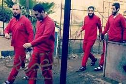 6 من شباب الإخوان بالدقهلية في إنتظار حبل المشنقة