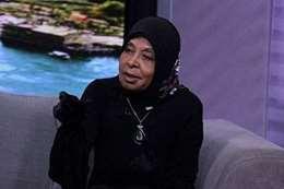 الداعية الإسلامية وأستاذة الفقه المقارن ملكة زرار