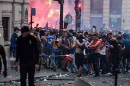 شغف في فرنسا