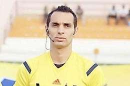 مصطفى غربال