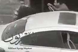 عصابة تسرق المواشى داخل سيارة ملاكى فى كفرالزيات