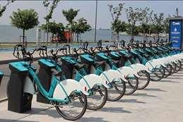 دراجات ذكية بإسطنبول للإيجار