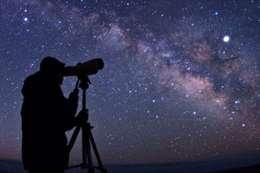 البحوث الفلكية