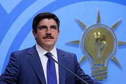 ياسين أقطاي، مستشار رئيس حزب العدالة والتنمية الحاكم في تركيا