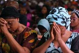 ضحايا بوكو حرام