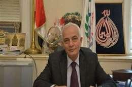 الدكتور رضا حجازي، رئيس قطاع التعليم بوزارة التربية والتعليم