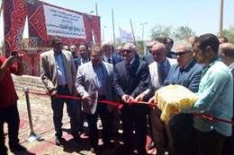 افتتاح مستشفى لكبد بجامعة لمنيا