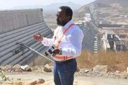 مقتل مدير مشروع سد النهضة الأاثيوبي داخل سيارته