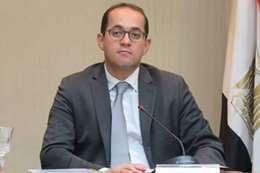 أحمد كوجك، نائب وزير المالية