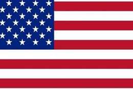 علم امريكا
