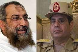 أسرار لقاءات الدعوة السلفية بالمجلس العسكري والإرشاد