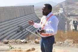 مدير مشروع «سد النهضة»