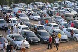 سوق سيارات