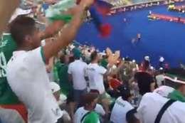 سفير مصر بالجزائر: أصدرنا 10 آلاف تأشيرة للجمهور الجزائري خلال البطولة