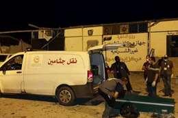 ترحيل جثامين المواطنين المغاربة