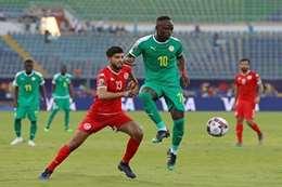 تونس والسنغال