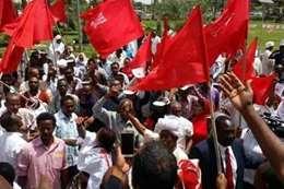 الحزب الشيوعي في السودان