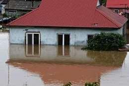 فيضانات