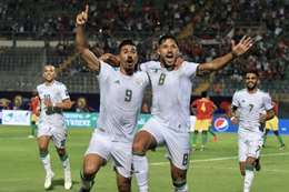 نجم الجزائر