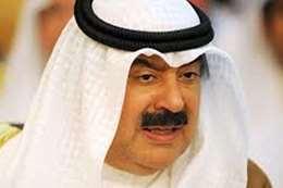 نائب وزير خارجية الكويت خالد الجار الله