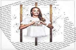 """ريال مدريد يضم """"أسلاني"""" كأول لاعبة في صفوف فريق السيدات"""