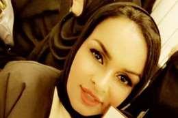 الناشطة السعودية روضة اليوسف سفيرة للجمعية السعودية للسلامة المرورية