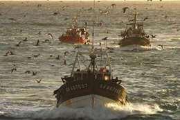 اتفاق الصيد مع موريتانيا