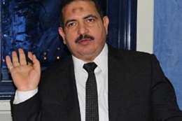 خالد الشافعي الخبير الاقتصادي